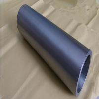 Wholesale High purity 99.95% molybdenum target(rotary target) from china suppliers