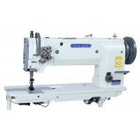 Wholesale Vertical Hook 2000RPM 15ft Long Arm Sewing Machine from china suppliers