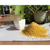 Buy cheap Newest sweet rape bee pollen from wholesalers