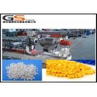 Wholesale PP ABS Mixing Plastic Granulator Double Screw Extruder High Torque CE ISO9001 from china suppliers