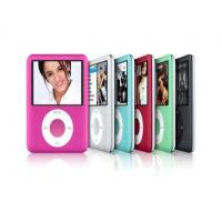 Wholesale Cute mp3 play 4GB mp3 from china suppliers