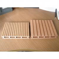 Wholesale Anti-slip water proof outdoor bamboo decking from china suppliers