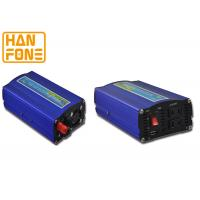 Wholesale Off Grid 150W Pure Sine Wave Solar Inverter With Battery Low Voltage Alarm from china suppliers