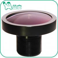 Wholesale Dual 3MP Car Camera Lens F2.2 2.8mm 1/2.7 Sensor Short Structure Waterproof from china suppliers