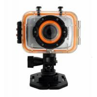 Wholesale Sports Water-proof DV Car Camera DVR Full-HD 1080P from china suppliers