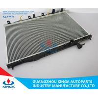 Wholesale Universal Honda Aluminum Radiator CR-V'2010-2011 2.4L AT Automobile Radiator from china suppliers