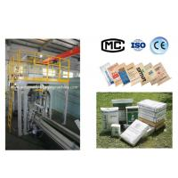 Wholesale DCS-25 Semi Automatic Industrial Bag Filling Machines for Powder / Particals / Granules from china suppliers