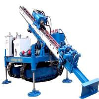 China MDL-135D Drilling Rig Machine For Anchoring for sale