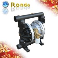 Wholesale Pneumatic Double Diaphragm pump Third generation from china suppliers
