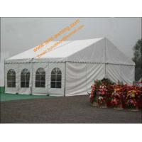 China Outdoor Aluminum Structure Clear Span Party Event Wedding Tents for Sale on sale