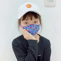 Wholesale Cartoon Earloop Washable Child Respirator Mask from china suppliers
