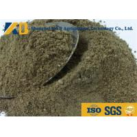 Wholesale Nutritious Fish Meal Animal Feed Powder Ensure Aquatic Animals Grow Faster from china suppliers