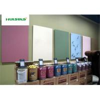 Wholesale Elastic Crack Resistance Waterborne Interior Acrylic Water Based Paint Aging Resistance from china suppliers