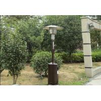 Wholesale Powder Coated Fire Sense 46000 Btu Commercial Propane Patio Heater Floor Standing from china suppliers