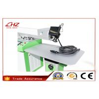 Water Cooling Aluminum Nd YAG Laser Welding Machine / System For Sign Letters for sale