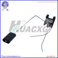 Buy cheap wenzhou auto fuel tank level sensor chery from Wholesalers