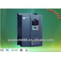 Quality 55kw 380v AC High Frequency VFD 3 Phase With Full Automatic for sale