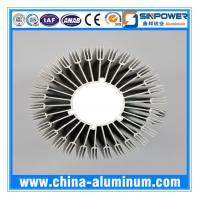 High Quality LED Heat Sink Aluminum Profiles for sale
