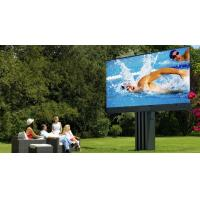 2R1G1B p16 Outdoor Full Color Led Display For Plaza 3906 Dot / m2 for sale