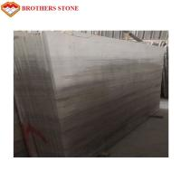 Wholesale White wooden white wooden marble wall White Wooden Marble from china suppliers