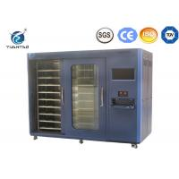 Wholesale LCD Aging Test Machine / Lab Accelerated Aging Chamber For Components Testing from china suppliers