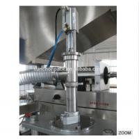 Quality Electric Liquid Packaging Machine , Automatic Bagged Olive Oil Pouch Packing Machine for sale