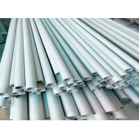 EN10216-5 TC 1 D4 / T3 Stainless Steel Seamless Pipe , Annealing 304 Stainless Pipe