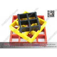 Wholesale 38mm Moulding FRP Grating | ABS certificated from china suppliers