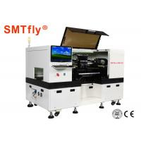 Buy cheap Automatic SMT Pick and Place Machine from wholesalers