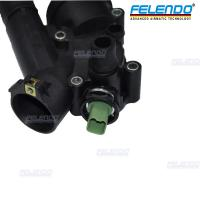 Wholesale Land Rover DISCOVERY 3 Thermostat With Housing from china suppliers