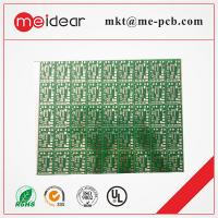 Wholesale OEM Customized FR4 94V0 PCB HASL-LF Double Sided PCB Super PCB Manufacturer from china suppliers