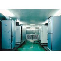 Buy cheap Fridge Refrigerator Assembly Line , Freezer Testing Lab For Testing Part from Wholesalers