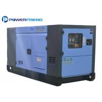 Wholesale 12kw 15kva FAWDE Super Silent Diesel Generator Gen - set 60db from china suppliers