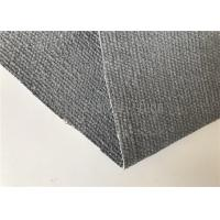 Buy cheap High Temperature Insulation Ceramic Fiber Fabric with Silicone Coated Fire Blanket from wholesalers