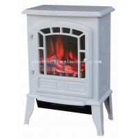 Duraflame European Electric Fireplace Stove Log Effect Electric Stove 2000w Of Item 103476191