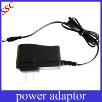 Wholesale Hot sell!12V 500mA AC/DC Power Adapter/Power Supply from china suppliers