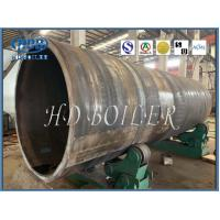 China High Pressure Heating Boiler Steam Drum For Power Plant Boilers , Long Service for sale