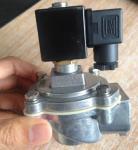 SCG353A044 24V DC pulse jet solenoid valve , Alumininum dust collector valves