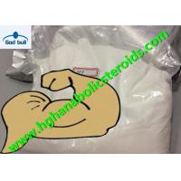 Wholesale Injection Hormone Testosterone Anabolic Steroid / Testosterone Undecylate 5949-44-0 from china suppliers
