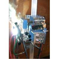 China Automatic Gas-Electric Vertical Seam Welding Machine on sale