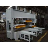 Wholesale Professional Veneer Cold Press Wood Processing Machine 5.5kw Motor Power from china suppliers