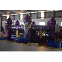 Buy cheap Fun inflatable Whac-A-Mole sport game interesting Halloween inflatable sport from wholesalers