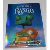 Quality Rango(DVD Movie) for sale