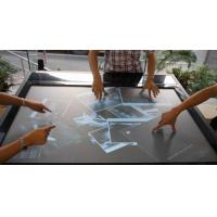 Wholesale Portable Club Interactive Wall Projection System Lobby 3D Floor Projector Software from china suppliers