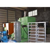 Wholesale Paper Pulp Molding Machine Egg Tray Manufacturing Machine Low Energy Consumption from china suppliers