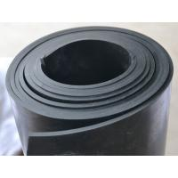China SBR Rubber Sheet on sale
