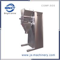 Wholesale YK series vibrating granulator with stainless steel mesh board of pharmaceutical machine from china suppliers