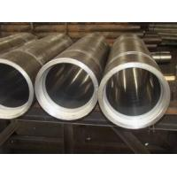 Quality Hydraulic Cylinder Honed Tube , Mechanical Tubing Corrosion Resistant for sale