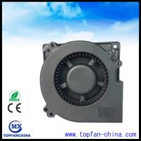 Wholesale Electronics Blower Dc Fan 120mm X  120mm X  32mm 3500RPM Cooling Fan With FG IP58 Function from china suppliers