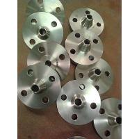 Wholesale Flange pn10 dn70 of weld neck titanium flange asme b16.5 for sale from china suppliers